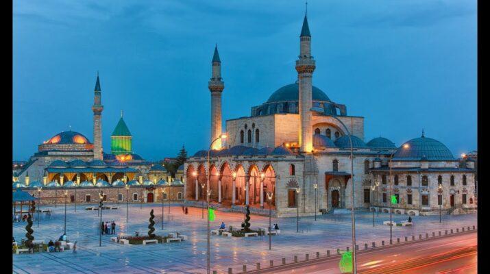 Dua Museum Nabi Muhammad SAW di Turkey